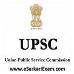 UPSC ESE 2019 Online Form