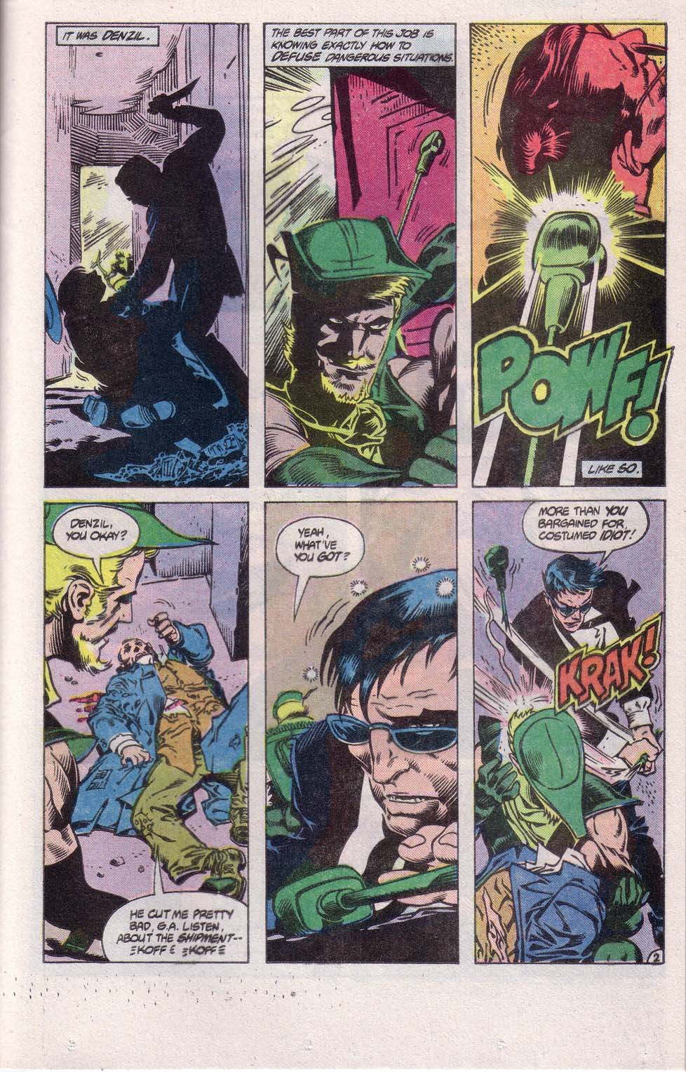Detective Comics (1937) 558 Page 23