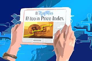 Valor do Bitcoin em tempo real