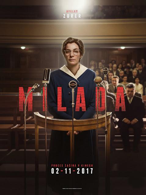Milada (2017) ταινιες online seires oipeirates greek subs