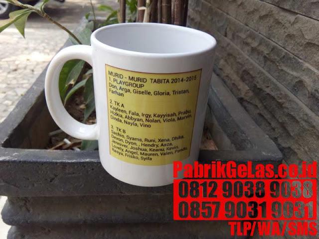 JUAL MUG BANDUNG JAKARTA