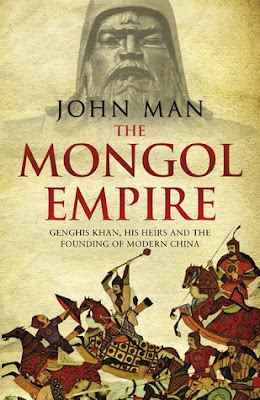 The Mongol Empire by John Man ebook free download pdf