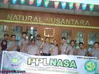 Company Profile PT Natural Nusantara