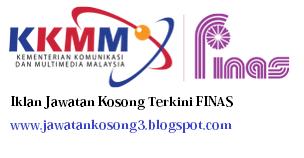 Jawatan Kosong Perbadanan Kemajuan Filem Nasional Malaysia