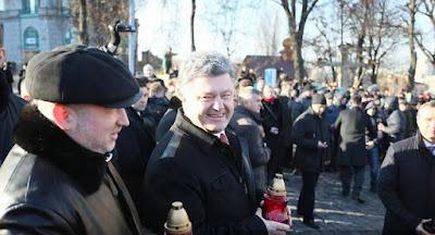 Заказчики и исполнители преступлений против участников Евромайдана так и не наказаны