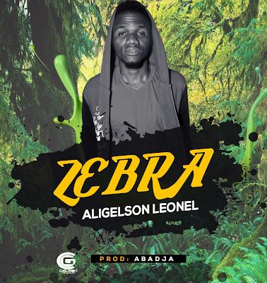 Aligelson Leonel - Zebra (Afro Funk) (Prod. Dj Abadja) Download MP3