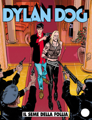 Dylan Dog (1986) 175 Page 1