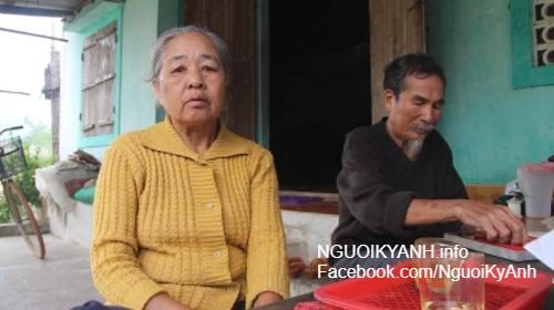 Kỳ Anh: Chuyện người phụ nữ chèo đò đã cứu 34 người thoát chết kỳ diệu