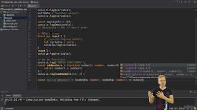 Top 5 Courses to Learn TypeScript in 2018 - Best of Lot