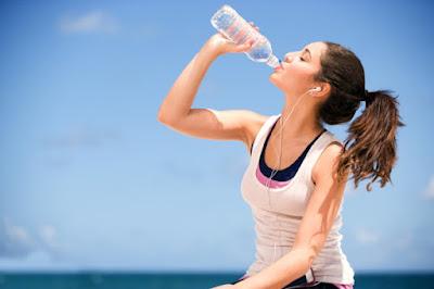 La Hidratación