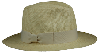 Original Panama Hat Attack