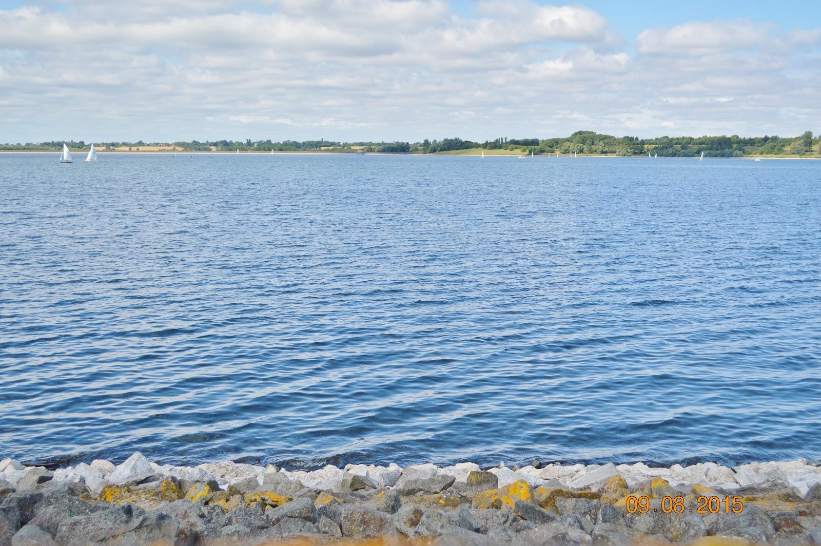 Draycote Waters