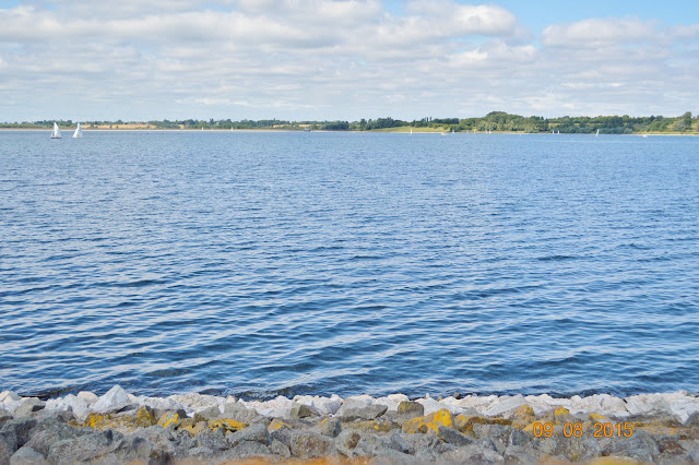 Draycote Waters