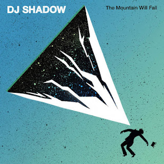 DJ Shadow - The Mountain Will Fall (2016) - Album Download, Itunes Cover, Official Cover, Album CD Cover Art, Tracklist