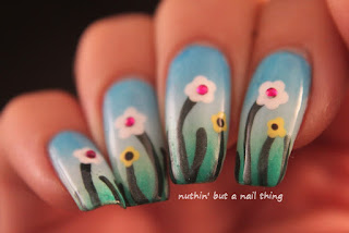 40 Great Nail Art Ideas - Hobbies