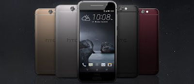 Google planning to buy HTC's smartphone division.