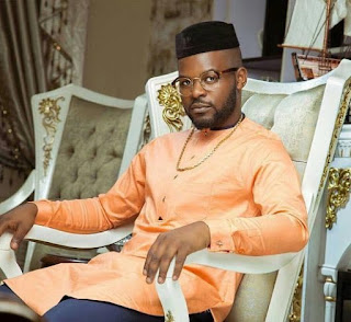More photos from Falz and Simi's shoot for Impelling Magazine
