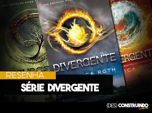 POST%2BFACEBOOK - Trilogia: Divergente - Veronica Roth