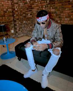 Starboy Wizkid Breaks New Record As The Most Streamed Afrobeats Artiste On Spotify