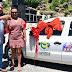 Prefeito Haroldo Ferreira entrega veículo à Assistência Social para atender idosos
