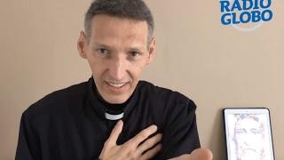 Padre Marcelo fica na Rádio Globo