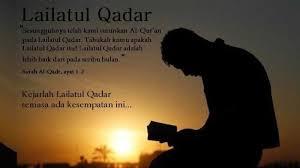 14 Keutamaan Lailatul Qadar, Para Malaikat Turun ke Bumi, Jangan SampaiDilewatkan!