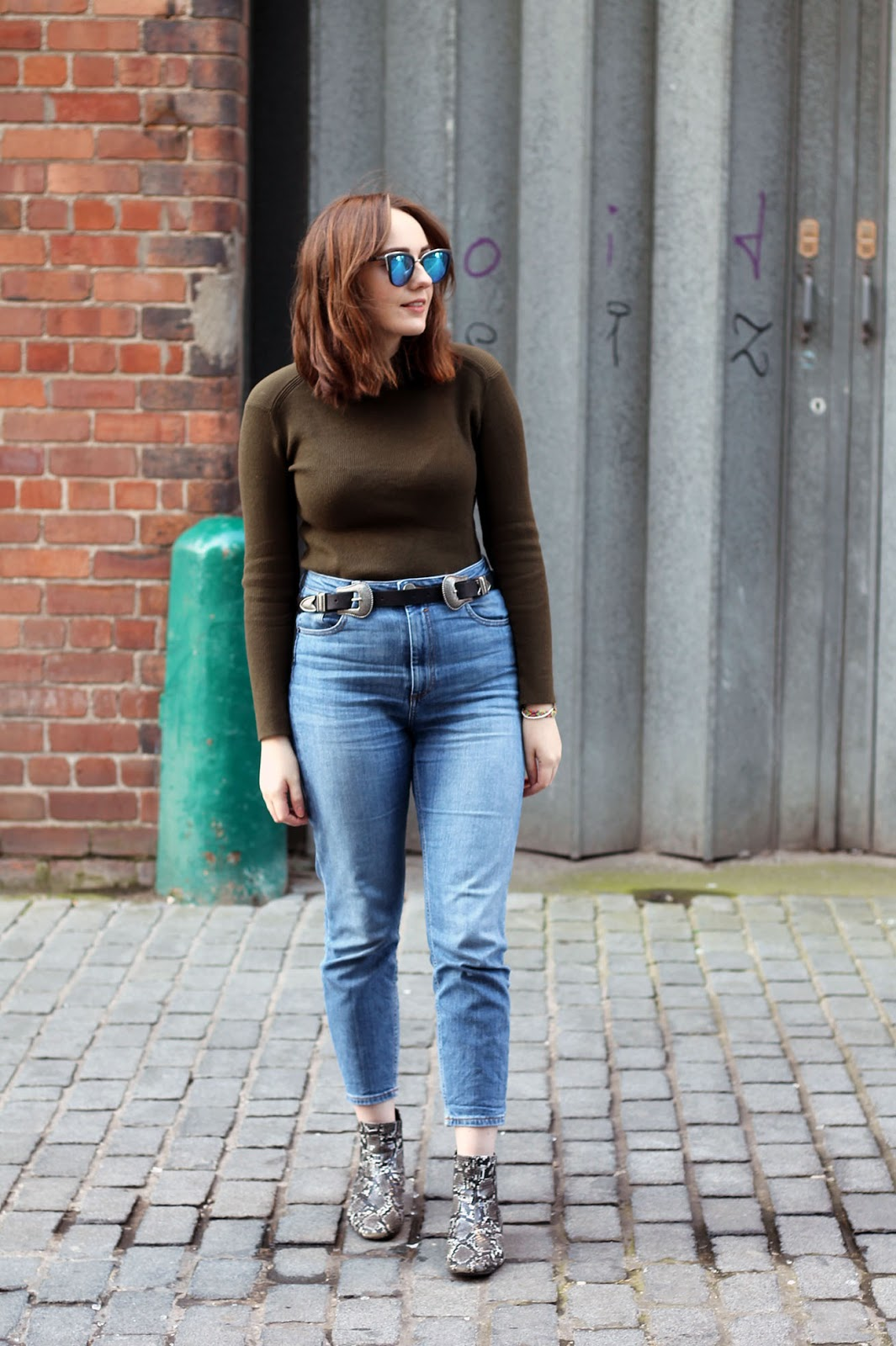 Liverpool fashion blogger spring fashion trends