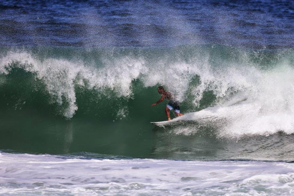 10 Joel Parkinson Oi Rio Pro 2015 Fotos WSL  Daniel Smorigo