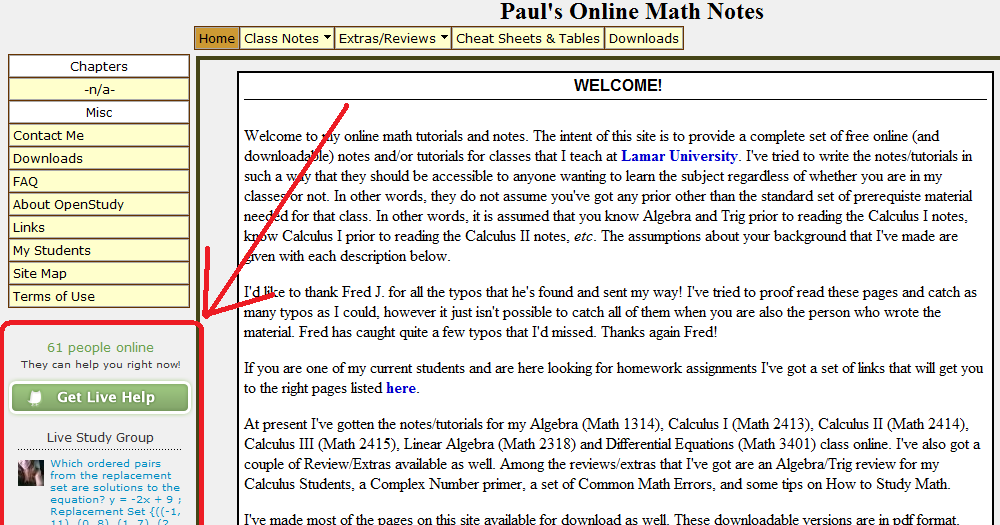 Joe Dinoto Reflections On Openstudy Math 3b differential and integral calculus ii. joe dinoto blogger