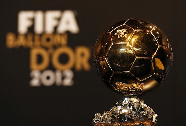 Bola de Ouro 2016 terá importantes mudanças