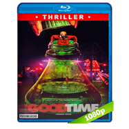 Good Time: Viviendo al límite (2017) BRRip 1080p Audio Dual Latino-Ingles