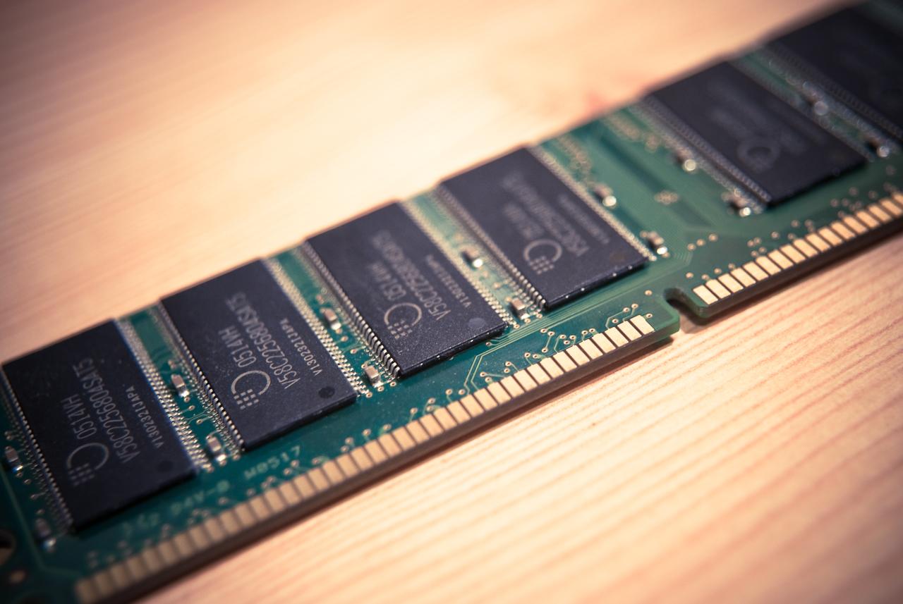 World 1st DDR5 RAM Module Introduced By SK Hynix
