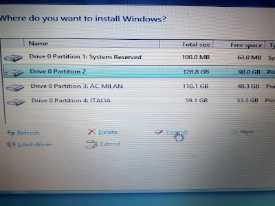 Cara Install Windows 7 Ultimate Terbaru 2017
