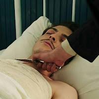 Ali Kemal se duce la spital hotărât să-l omoare pe Leon