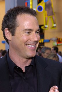 Stephen Sommers. Director of The Mummy Returns