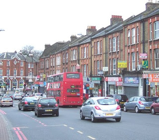 Streatham High Road on lambethcyclists.org.uk