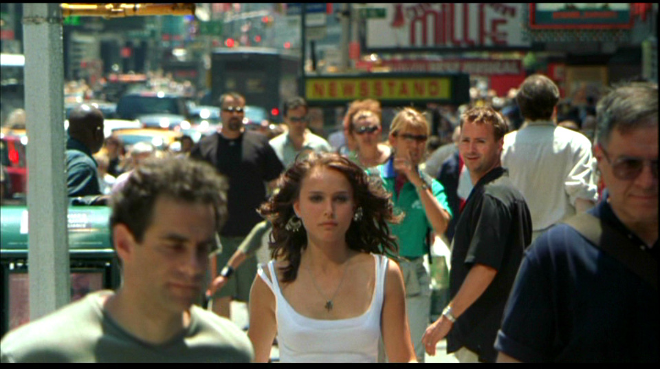 Movie Tourist: Closer (2004)