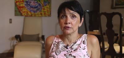 Cininha de Paula fez revelações ao programa Sem Frescura; ex-diretora não renovou contrato com a Globo em 2019
