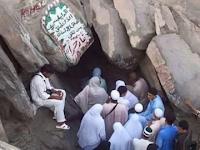 Masya Allah, Disinilah pertama kali Nabi Muhammad menerima wahyu.. Semoga bisa berkunjung kesini aamiin..