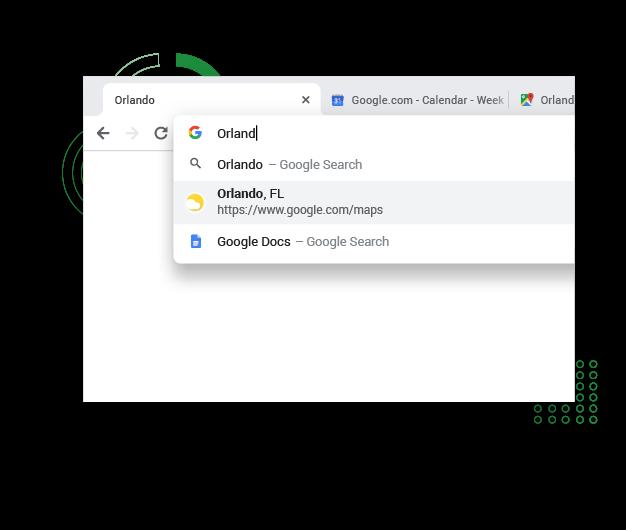 Tabs Google Chrome Offline Installer