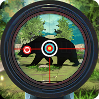 Game Shooting Master 3D Mod