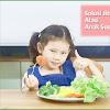 Mencari Solusi Tepat Agar Anak Mau Makan ?