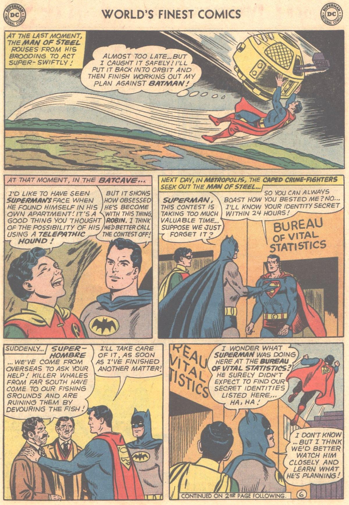 Read online World's Finest Comics comic -  Issue #149 - 22