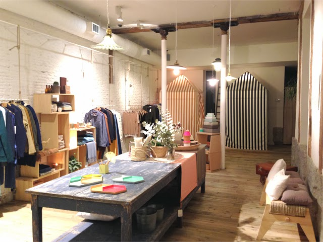Concept Store Do Design - Madrid