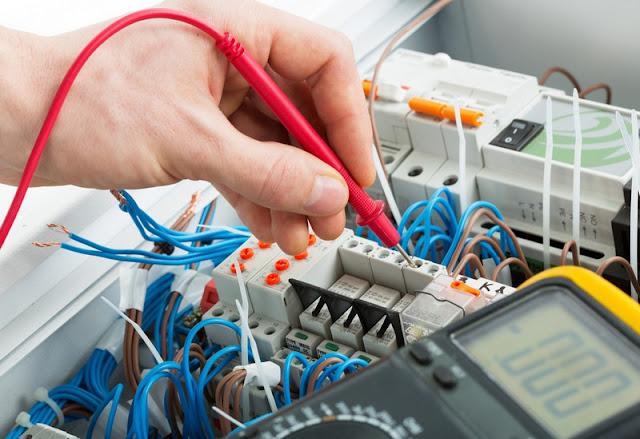 Repair Electronic Engineering