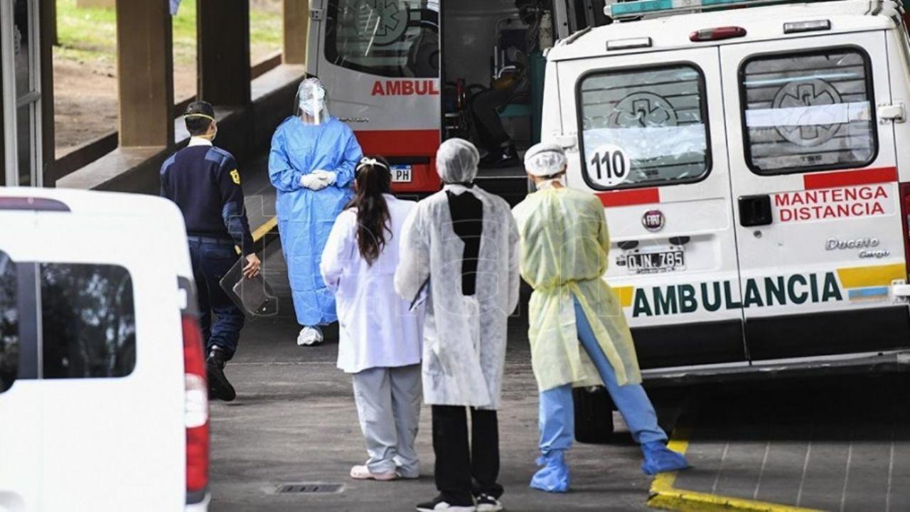 Coronavirus en Argentina: asciende a 185 la cantidad de muertos y hay 3780 casos positivos en el país