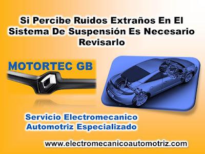 Taller Electromecanico Automotriz Motortec GB