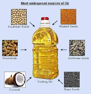 Edible oil business plan