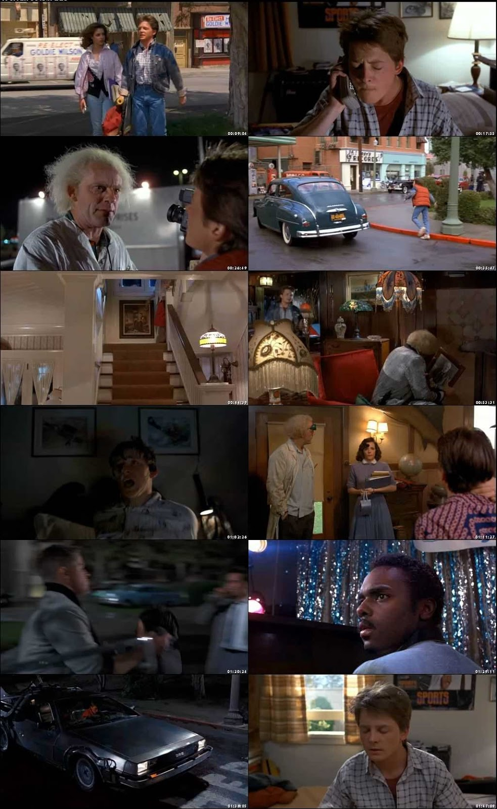 ⛔ Back to future 3 full movie download in hindi 480p