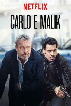 Carlo e Malik 1ª Temporada Torrent - WEB-DL 720p Dublado